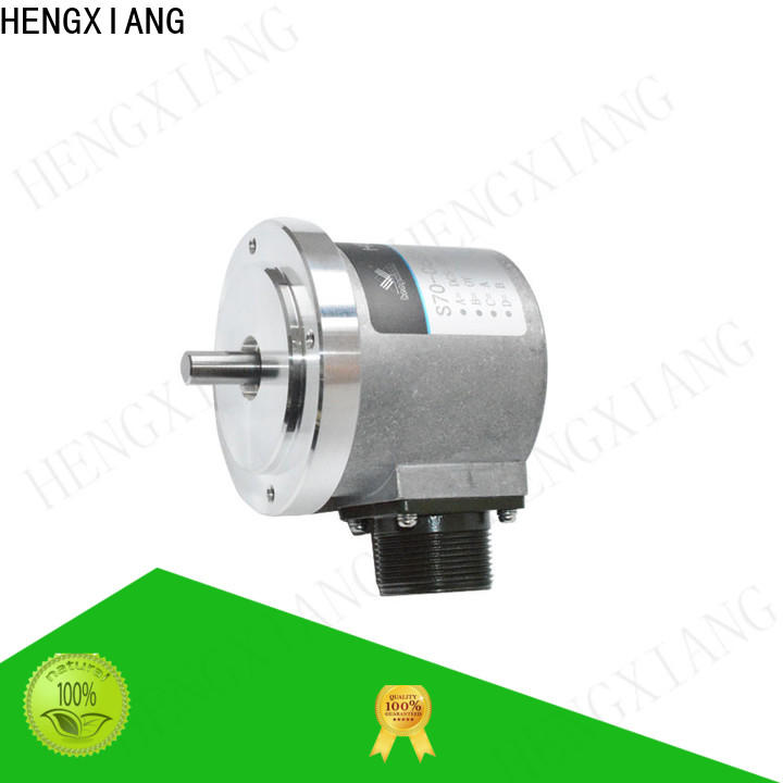 HENGXIANG encoders in cnc supplier for CNC machine systems