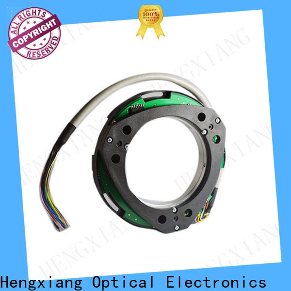 HENGXIANG ultra thin encoder with good price for robots