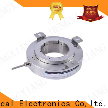 HENGXIANG high resolution optical rotary encoder supplier for cameras