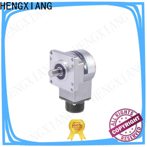 HENGXIANG high resolution encoders wholesale for telescopes