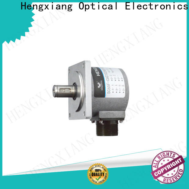 professional high resolution optical rotary encoder series for weapons systems