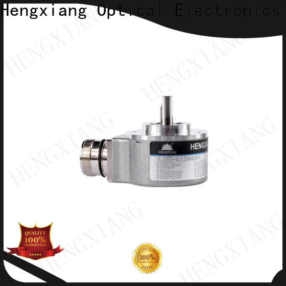 HENGXIANG top encoders in cnc directly sale for CNC machine
