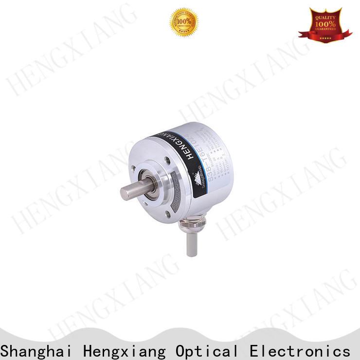 HENGXIANG angle encoder sensor manufacturer for motors