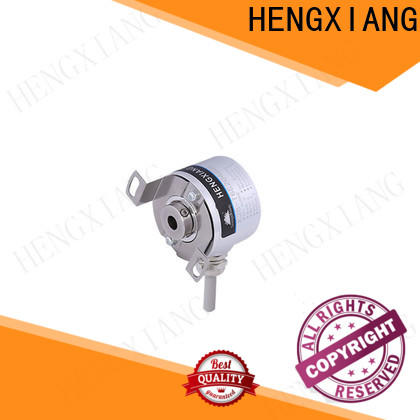 HENGXIANG high accuracy values angle encoder sensor wholesale for power equipment