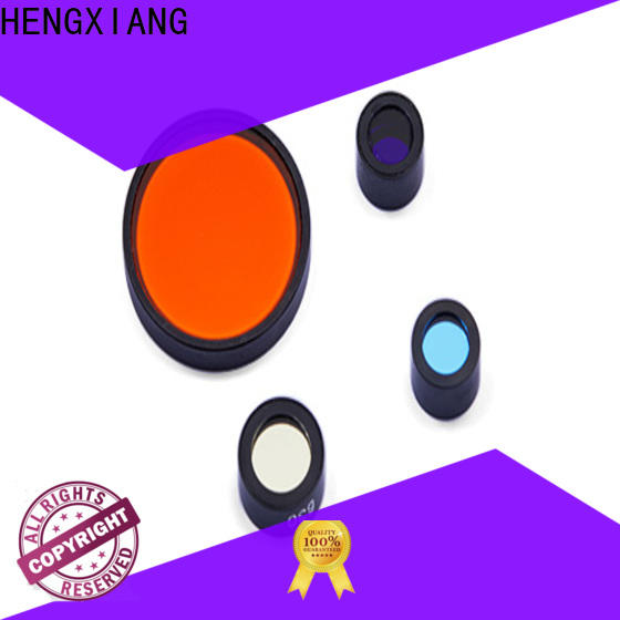 HENGXIANG optical components supplier for imaging