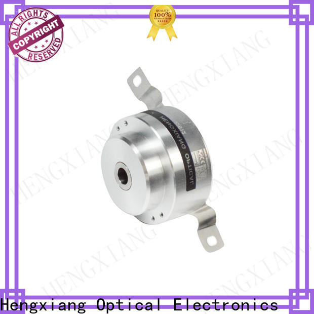 HENGXIANG heavy duty optical encoder manufacturers series for computer mice
