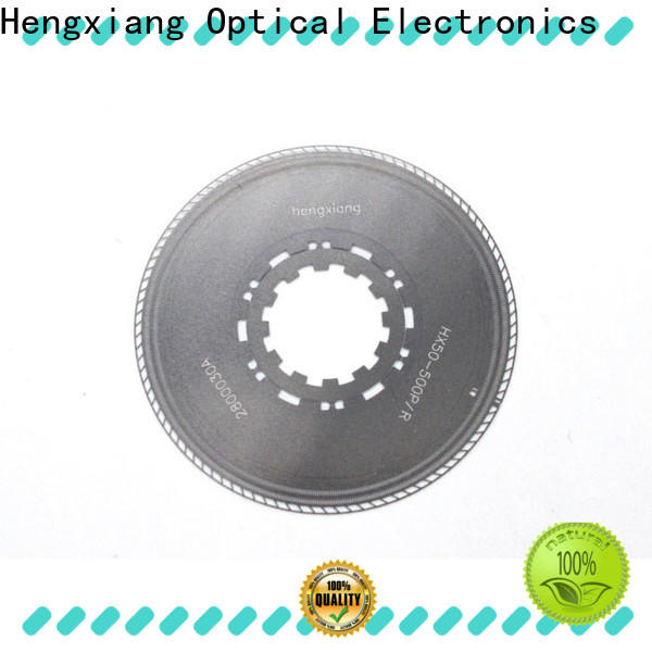 HENGXIANG top optical components series for imaging