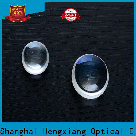HENGXIANG optical lens suppliers for microscopes