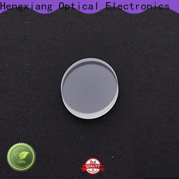 HENGXIANG quartz wafer series for UV