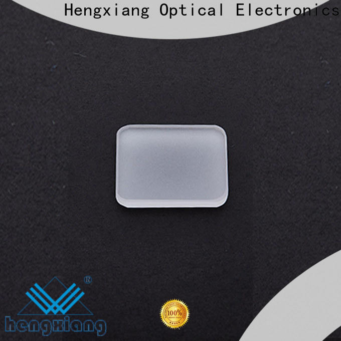 HENGXIANG reliable quartz window directly sale for semiconductor