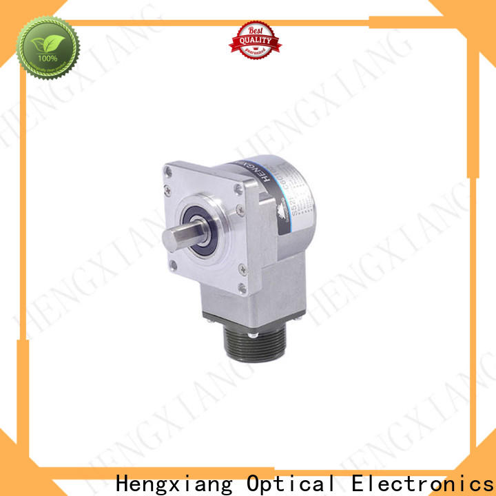 top magnetic rotary encoder factory for industrial controls