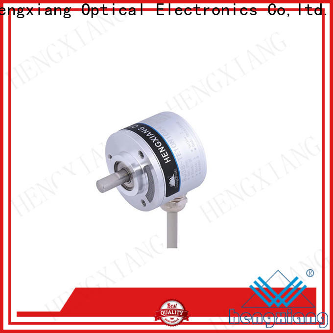 top magnetic rotary encoder factory direct supply for robots