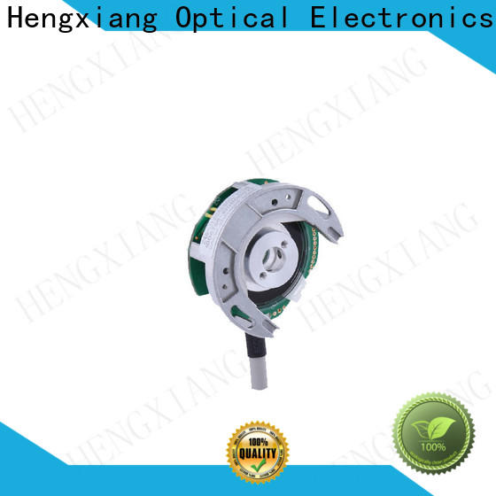 HENGXIANG wholesale rotary encoder manufacturers supply for mechanical systems