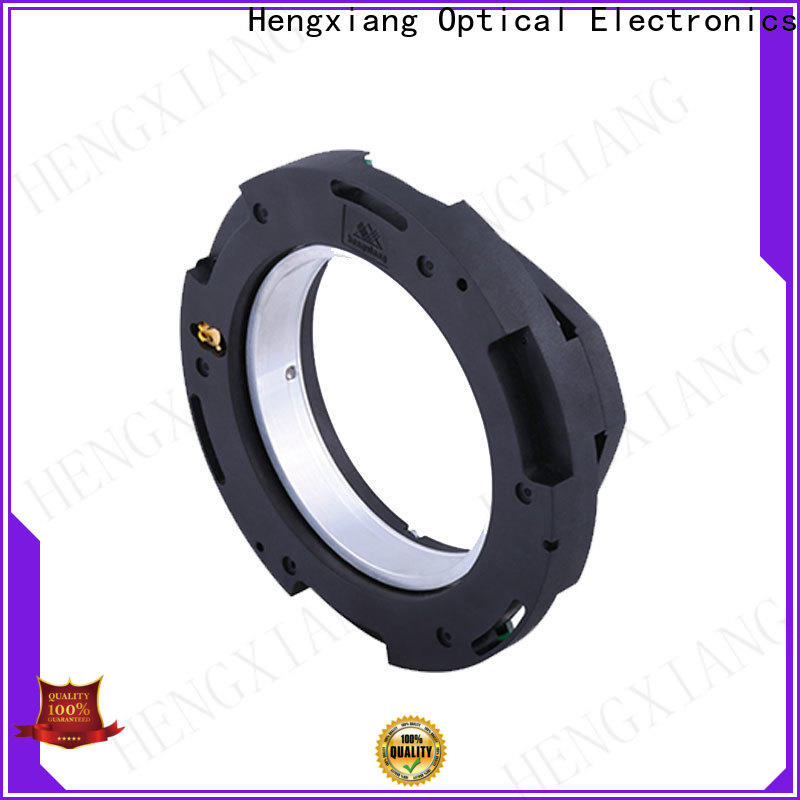 HENGXIANG high-quality rotary encoder manufacturers factory direct supply for mechanical systems