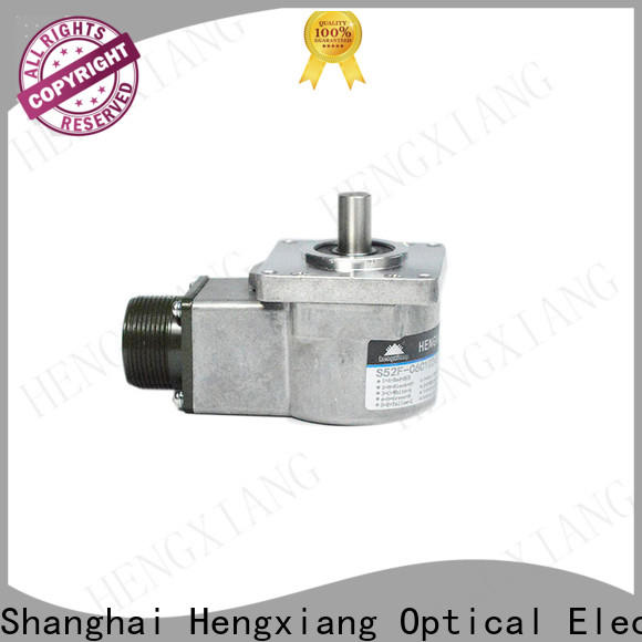 HENGXIANG incremental encoder manufacturers wholesale for electronics