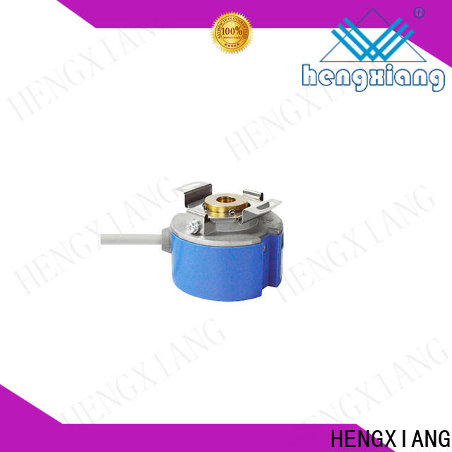 HENGXIANG top quality servo motor encoders supplier for robots