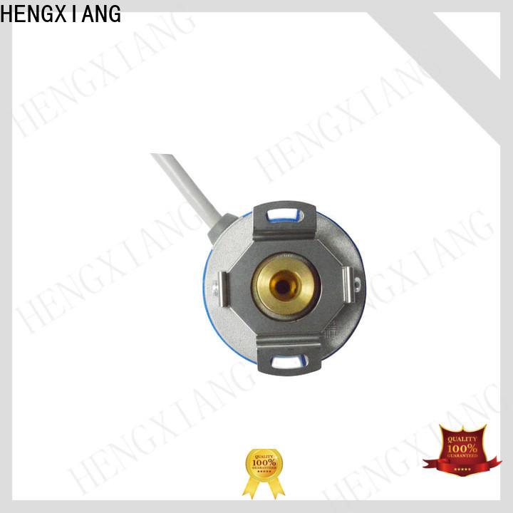 HENGXIANG servo motor encoders manufacturer for medical equipment