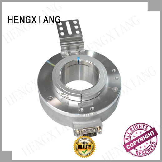 top quality encoder hollow shaft directly sale for heavy vehicle
