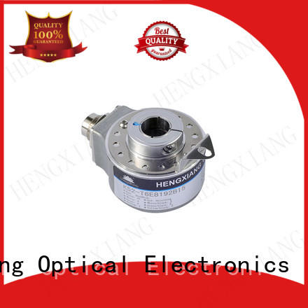 HENGXIANG top quality encoder hollow shaft series for medical