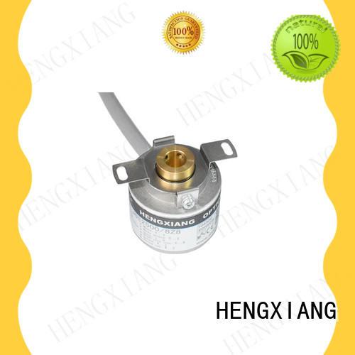 HENGXIANG encoder hollow shaft manufacturer for medical
