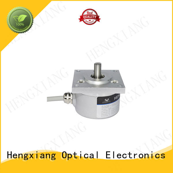 HENGXIANG shaft encoder supplier for mechanical systems