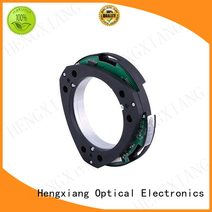 HENGXIANG optical encoder factory for medical equipment
