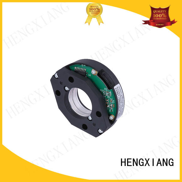 HENGXIANG rotary encoder with good price for industrial controls