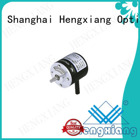 HENGXIANG best rotary encoder manufacturers company for industrial controls