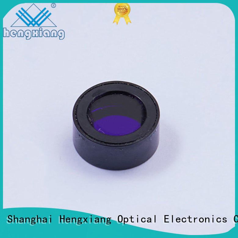 advanced optical filters factory direct supply for industrial