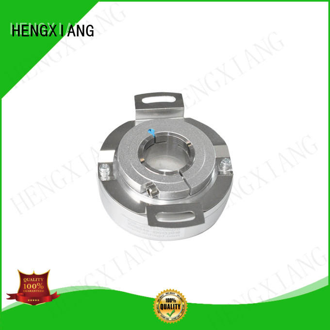 HENGXIANG space saving encoder hollow shaft manufacturer for robots