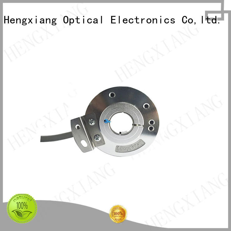 efficient incremental encoder manufacturers factory direct supply for motors