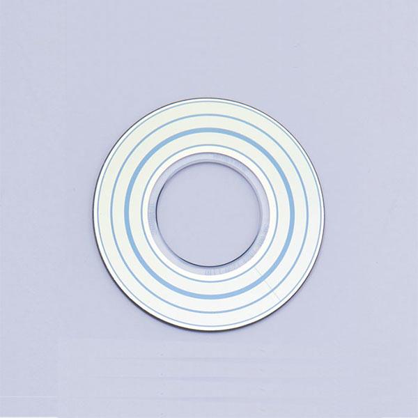 High quality best price high resolution encoder disc optical glass disk coder