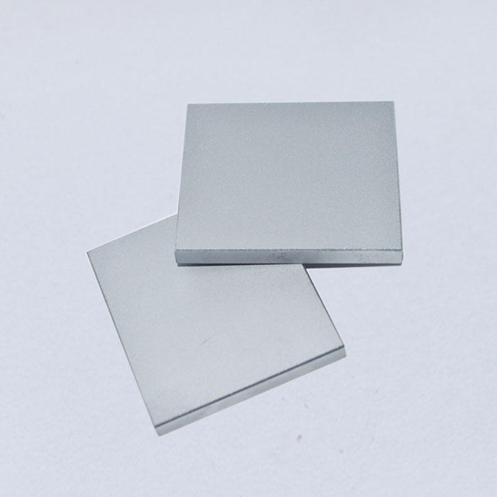 High Quality Best Price Silicon Material(Blank Substrate)--Square flat plate