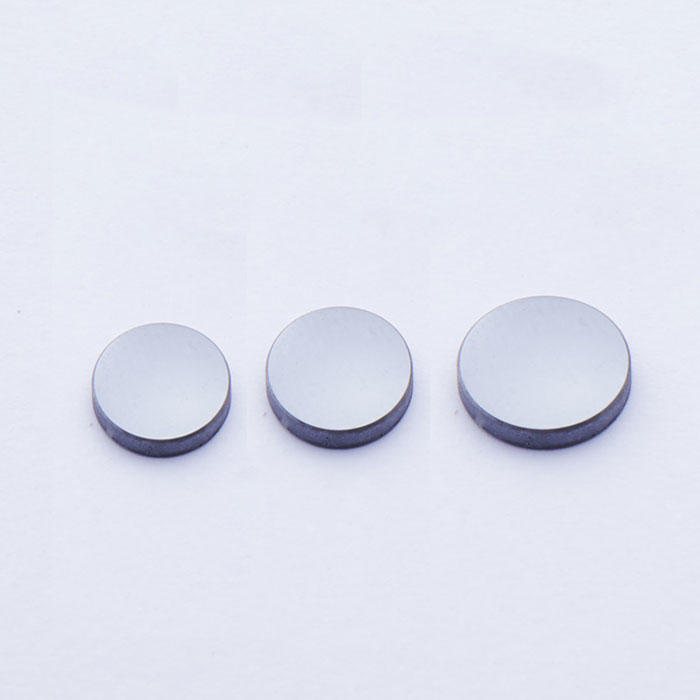 Germanium Lenes high tramsmittiance rate 85%-95% for thermal imagery application