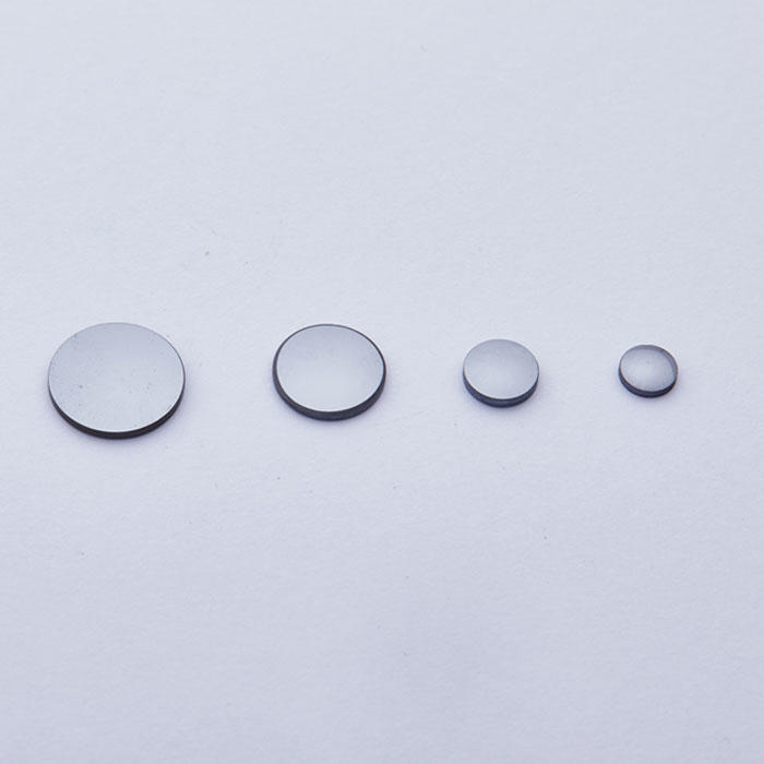 High quality best price infrared optic lens(silicon lens ) contact lens factory