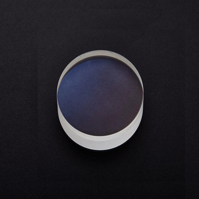 High Quality Optical Achromatic lens Round Optical Glass for telescope