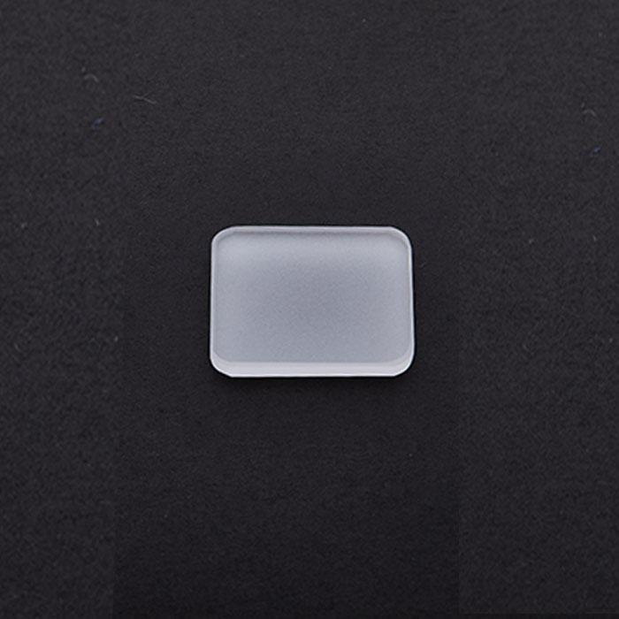 High Quality Optical Quartz Window,Quartz wafer-Flat Square plate