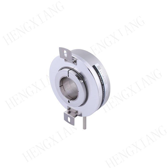 K130 large hole shaft inner diameter 48 to 60 mm highest pulse 65536ppr for sale