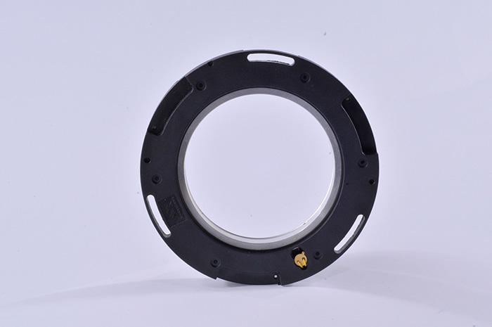 Z100 bearingless encoder bulit-in type without bearing to save space for high shaft speeds