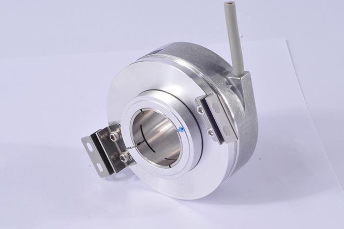 K76 large hole rotary encoder