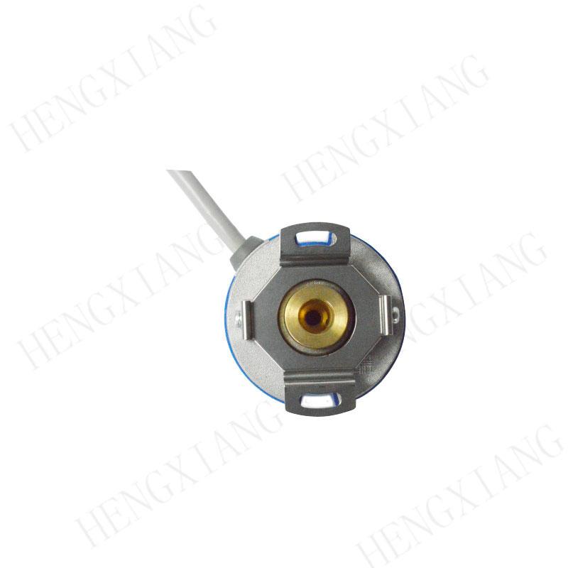 KZ48 servo motor encoder HC20-2000/8 speed encoder 2000 pulse encoder circuitRS422 compatible 5V mechanical encoder