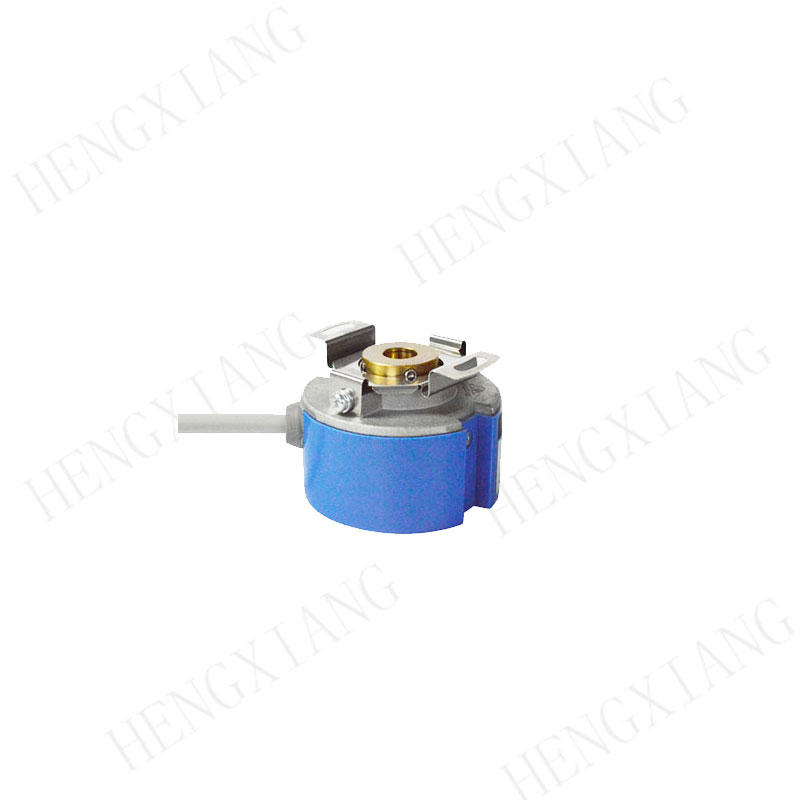 K48 servo motor encoder angle encoder special encoder ABZUVW amplitude 0.75mm OIH48-1024P6L65v encoder precision rotary encoder OIH48-2048P8-L6-5V