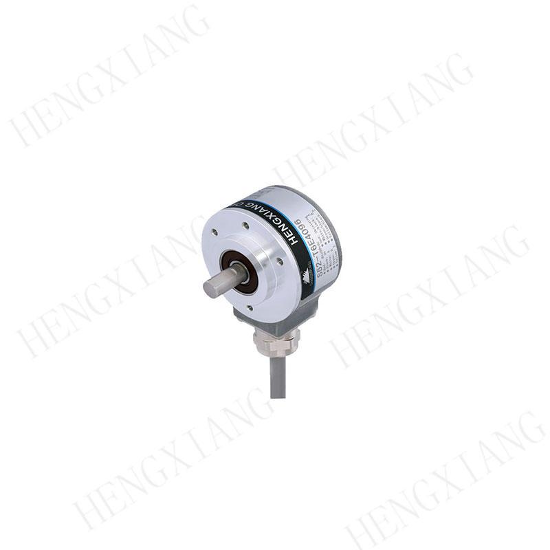 Best price high quality S52 2048 line sensor 5000rpm rotary encoder
