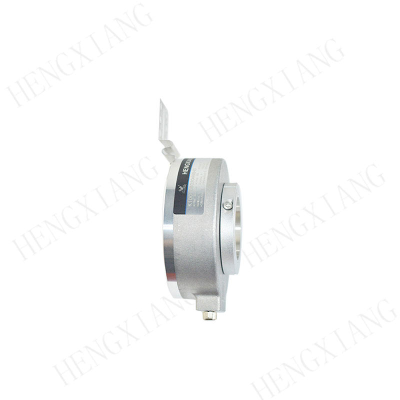 K100 rotary encoder position encoder sensor A+B+Z+A-B-Z- 1024 pulse TTL HTL RS422 commutation signal output rotational encoder