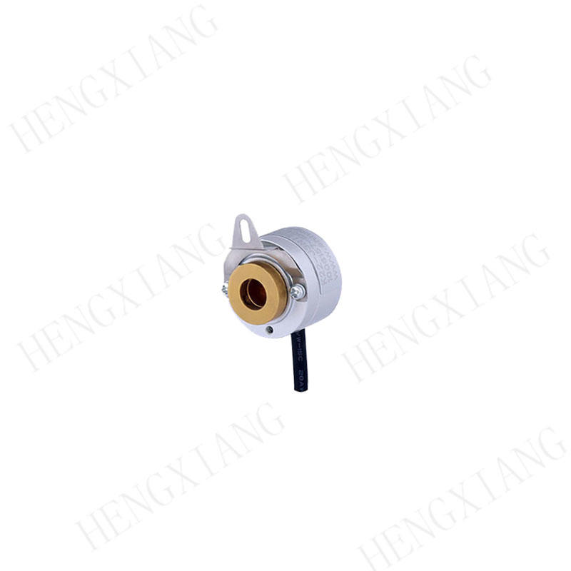 K22  rotary encoder blind hole 4mm outer dimension 22mm for small instrument speed measurement 5000rpm angular encoders