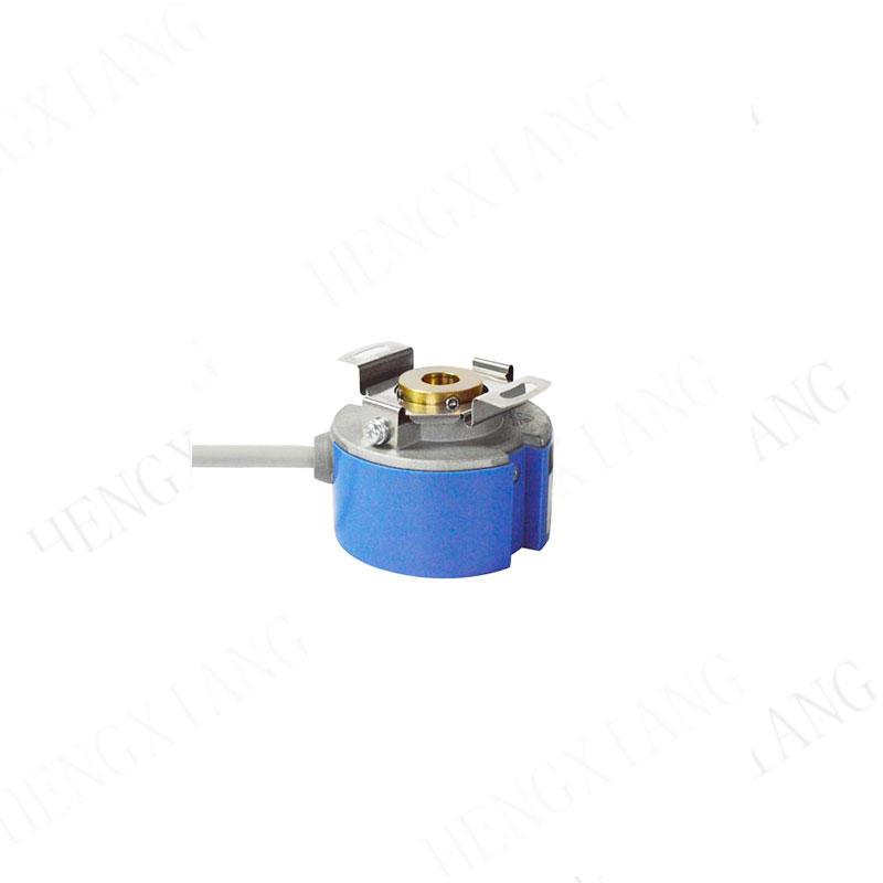 K48 incremental encoder servo motor rotary encoder OIH48-TS5214N510 replacement encoder through hole 48mm opto encoder