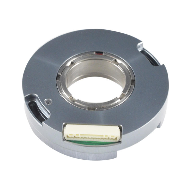 PC58 encoder module with bearing and shilding cover extra thin module optical encoder