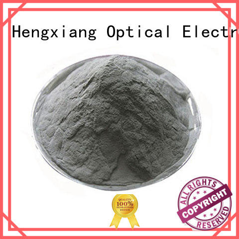 HENGXIANG germanium optics factory direct supply for osteoporosis