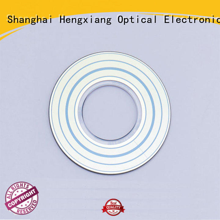 HENGXIANG optical components supplier for microscopy