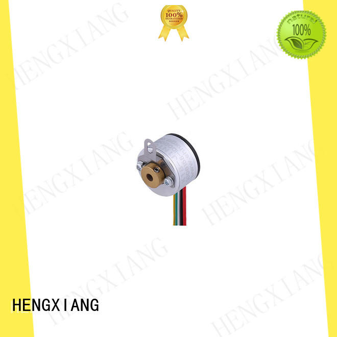 HENGXIANG wholesale magnetic rotary encoder factory direct supply for industrial controls